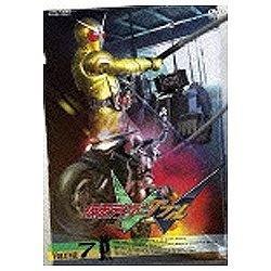 仮面ライダーW(ダブル) Vol.7 【DVD】   [DVD]