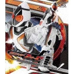仮面ライダーフォーゼ Vol.1 BD