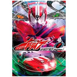 仮面ライダードライブ 1 【DVD】 [DVD]