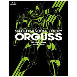「超時空世紀オーガス」 Blu-ray BOX スタンダードエディション 【ブルーレイ ソフト】   [ブルーレイ]