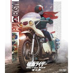 仮面ライダー Blu-ray BOX 2 【ブルーレイ ソフト】   [ブルーレイ]