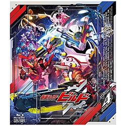 [4] 仮面ライダービルド Blu-ray COLLECTION 4 BD