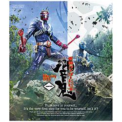 [1] 仮面ライダー響鬼 Blu-ray BOX 1 BD
