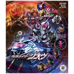 [1] 仮面ライダージオウ Blu-ray COLLECTION 1