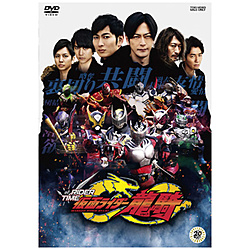 仮面ライダージオウ スピンオフ RIDER TIME 仮面ライダー龍騎 DVD