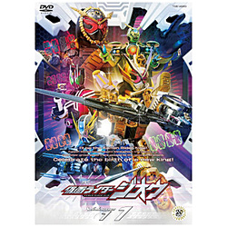 仮面ライダージオウ VOL.11 【DVD】
