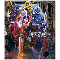 仮面ライダーセイバー Blu-ray COLLECTION 1 BD