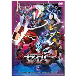 仮面ライダーセイバーVOL.6 DVD