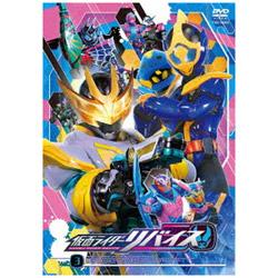 仮面ライダーリバイス VOL.3 DVD