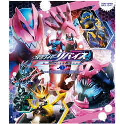仮面ライダーリバイス Blu-ray COLLECTION 1 BD