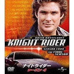 ナイトライダー シーズン 4 バリューパック 【DVD】   [DVD]