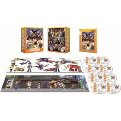 元気爆発ガンバルガー Blu-ray BOX 初回限定生産版