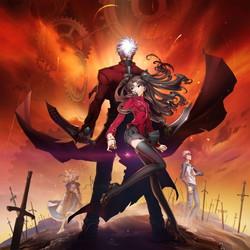 劇場版 Fate/stay night UNLIMITED BLADE WORKS 【DVD】   [DVD]