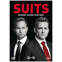 SUITS / スーツ シーズン7 DVD-BOX DVD