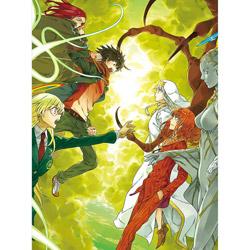 [8] とある魔術の禁書目録III Vol.8 初回仕様版 DVD