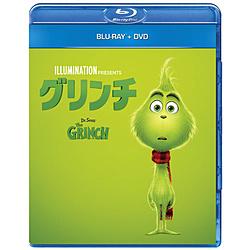 グリンチ ブルーレイ+DVDセット BD
