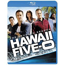 Hawaii Five-0 シーズン7<トク選BOX> BD