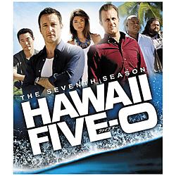 Hawaii Five-0 シーズン7<トク選BOX> DVD