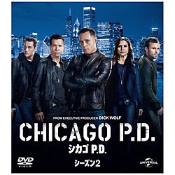 シカゴ P.D.シーズン2 バリューパック DVD