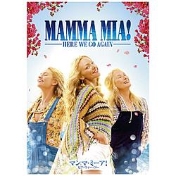 マンマ・ミーア! ヒア・ウィー・ゴー DVD