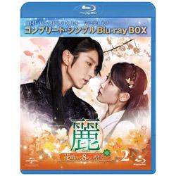 麗<レイ>〜花萌ゆる8人の皇子たち〜 BD-BOX2 <コンプリート・シンプルBD-BOX6,000円シリーズ> BD