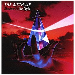 THE SIXTH LIE / とある科学の一方通行 OPテーマ「Shadow is the Light」 通常盤 CD