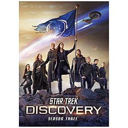 スター・トレック:ディスカバリー シーズン3 DVD-BOX