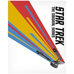スター・トレック:宇宙大作戦 コンプリートBlu-ray BOX スチールブック仕様