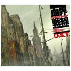 血界戦線 オリジナル・サウンドトラック CD