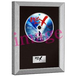 WE ARE X Blu-ray コレクターズ・エディション(1枚組) 【ブルーレイ ソフト】   [ブルーレイ]