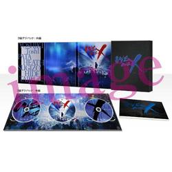 WE ARE X Blu-ray スペシャル・エディション BD