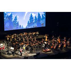東宝 「君の名は。」オーケストラコンサート BD