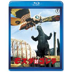 モスラ対ゴジラ<東宝Blu-ray名作セレクション> BD