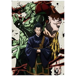 呪術廻戦 Vol.8 DVD