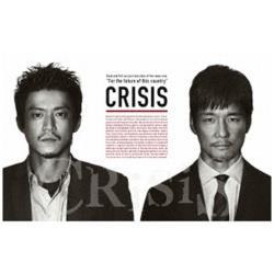 CRISIS 公安機動捜査隊特捜班 Blu-ray BOX 【ブルーレイ ソフト】