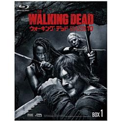 ウォーキング・デッド10 Blu-ray BOX-1