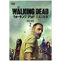 ウォーキング・デッド シーズン9 DVD-BOX 2