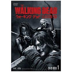 ウォーキング・デッド10 DVD BOX-1