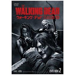 ウォーキング・デッド10 DVD BOX-2
