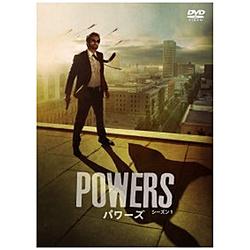 POWERS/パワーズ BOX