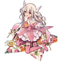 Fate/kaleid liner プリズマイリヤ ドライ!! Blu-rayBOX