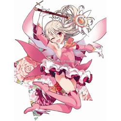 Fate/kaleid liner プリズマ☆イリヤ Blu-ray BOX BD