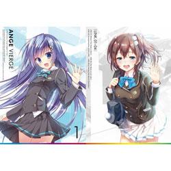 アンジュ・ヴィエルジュ Blu-ray BOX1