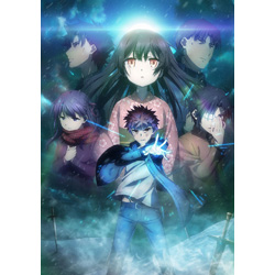 [Used] the theater version Prisma ☆ Ilya under the snow oath Blu-ray Limited Edition [Blu-ray]