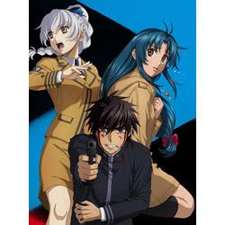 KADOKAWA フルメタル・パニック! Invisible Victory (IV) BOX1 BD