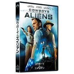 カウボーイ&エイリアン 【DVD】 [DVD]
