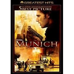 ミュンヘン 【DVD】