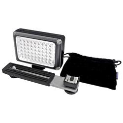 LEDライトVL-540CBII(ブラック) L26881A