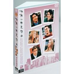 フレンズ IV <フォース・シーズン> セット2 【DVD】   [DVD]