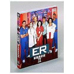 ER緊急救命室 <セカンド> セット2 DVD